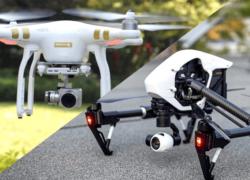 Чем отличается дрон от квадрокоптера - разбираемся в понятиях