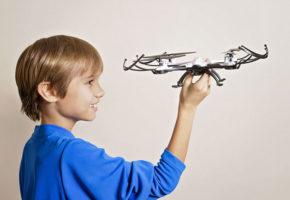 Как выбрать квадрокоптер для ребенка и какой лучше