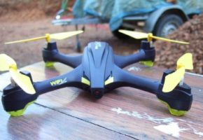 Hubsan X4 Star Pro H507A