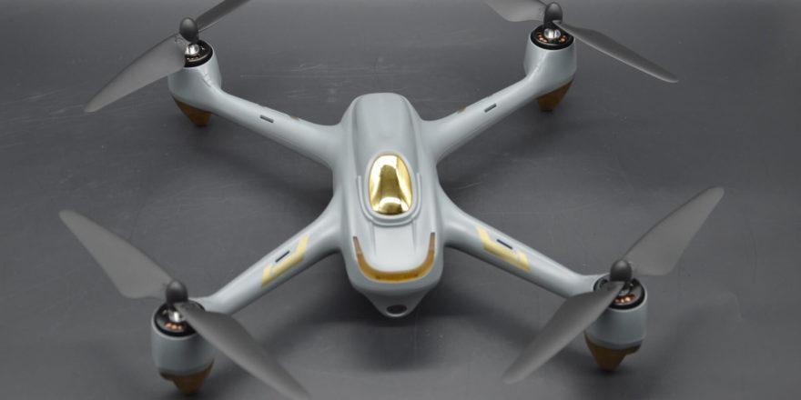 Hubsan X4 Air H501M фото