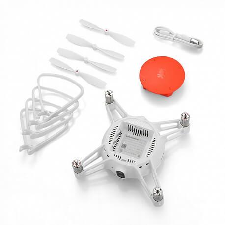 Комплектация Minidrone