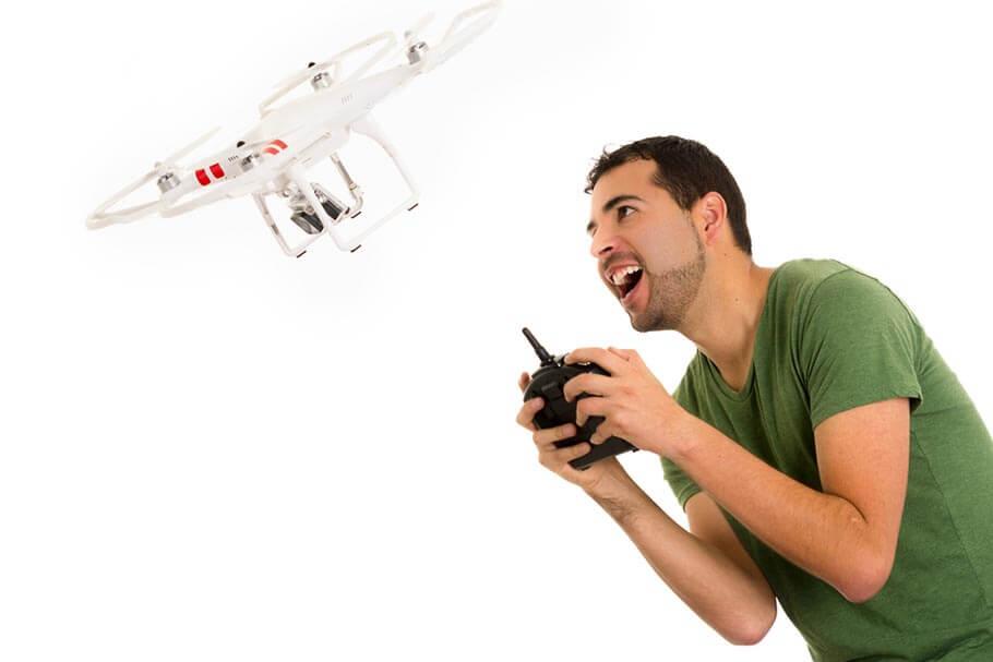 ТОП 10 дронов с большим радиусом действия и камерой