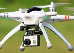 10 лучших квадрокоптеров для GoPro