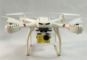 7 лучших квадрокоптеров для экшн-камеры