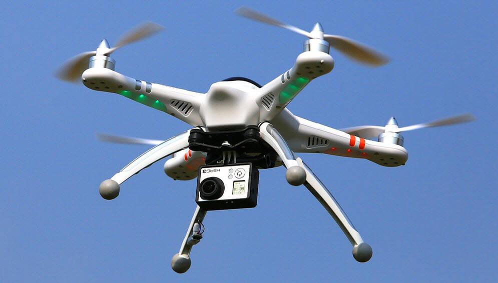 Квадрокоптер Walkera QR X350 Premium FPV Camera DEVOF7 2.4G купить с доставкой по Москве, Московской области и России