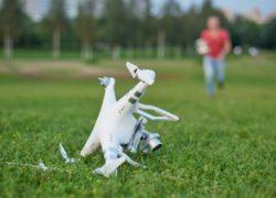 Как найти квадрокоптер, если он потерялся - обзор всех способов