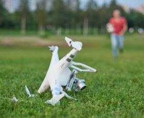 Как найти квадрокоптер, если он потерялся – обзор всех способов
