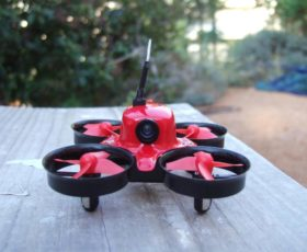 Eachine E013 Small Pepper