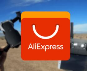 Рейтинг лучших квадрокоптеров с Алиэкспресс: ТОП-10 моделей 2020 года